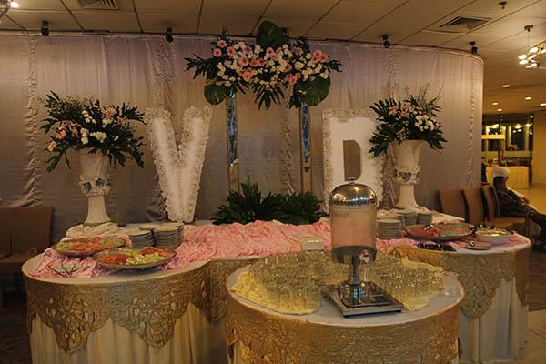 Catering Pernikahan Murah di Jakarta 2019