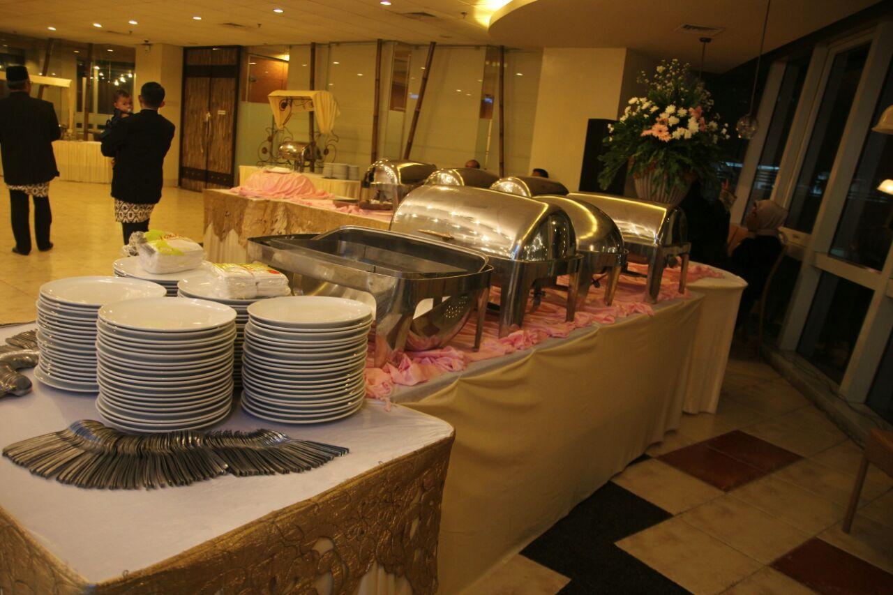 catering pernikahan murah di Bekasi Barat