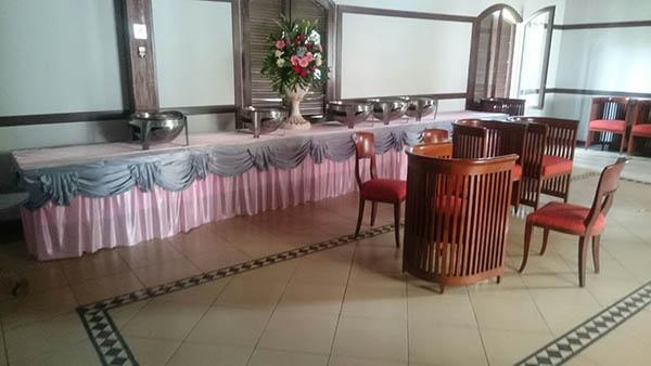 Catering Prasmanan 100 Porsi