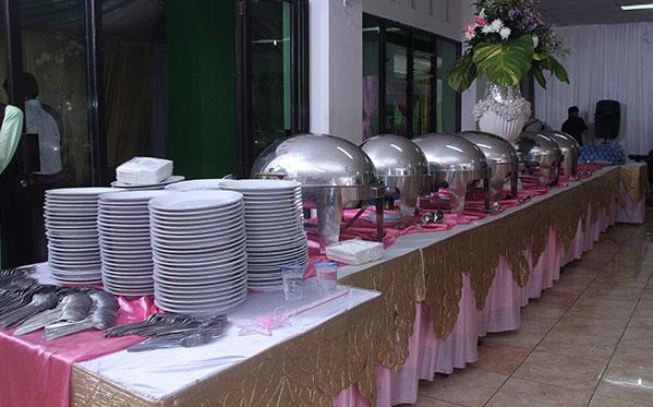 Catering Buka Puasa 2020