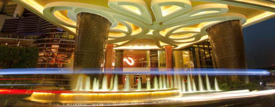 Daftar Hotel Bintang 5 di Bandung Jawa Barat