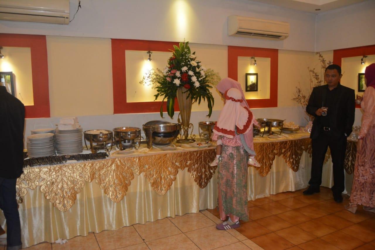 paket catering pernikahan murah dan enak di Pondok Pinang Jakarta Selatan