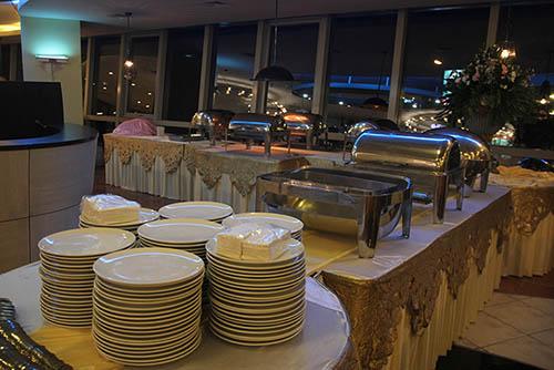 10 Catering Terbaik di Bandung Untuk Pernikahan