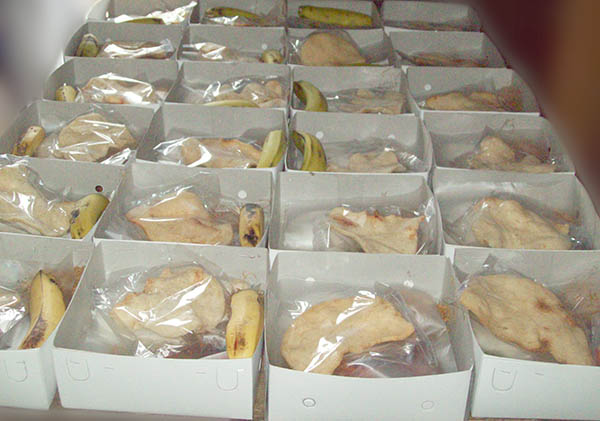 Paket nasi box murah di Jakarta