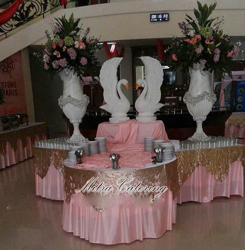Harga paket pernikahan 600 orang di Jakarta, Tangerang, Depok dan Bekasi