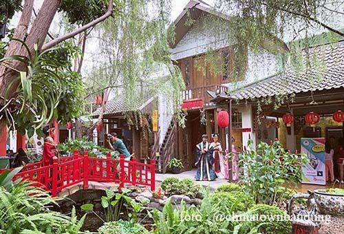 Daftar Tempat Wisata di Bandung dan Harga Tiket Masuk Terbaru